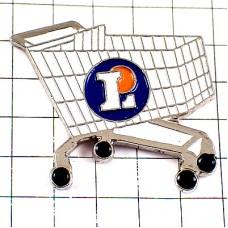 ピンズ・Lルクレール印買い物かご