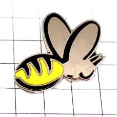 ピンズ・虫ムシ黄色いアブ虻