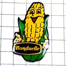 ピンズ・ボンデュエル笑顔のトウモロコシ玉蜀黍
