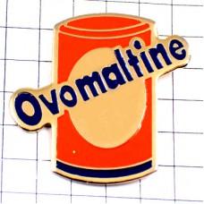 ピンズ・麦芽ココアの飲み物オバルチン缶