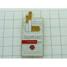 ピンズ・ステュイブサン煙草箱型