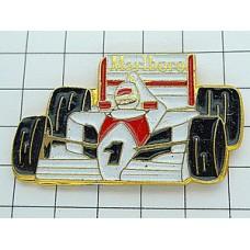 ピンズ・F1マルボロ1レース車