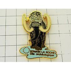 ピンズ・マンモス象ぞう動物