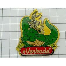 ピンズ・バックスバニーと恐竜