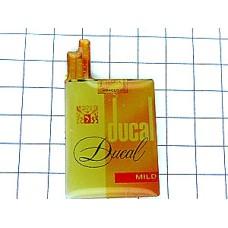 ピンズ・デュカル煙草の箱