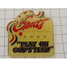 ピンズ・アメリカのスポーツ神のチーム