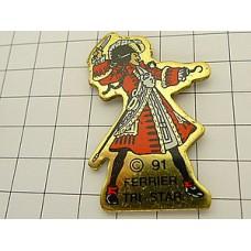 ピンズ・ピーターパン海賊鉤の手