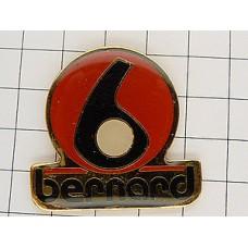 ピンズ・ベルナールの「b」