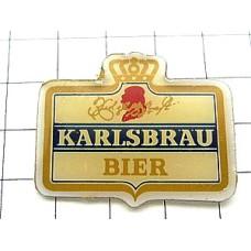 ピンズ・カールスブロー酒ビール