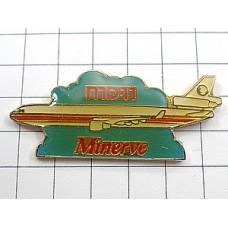 ピンズ・飛行機民間旅客機