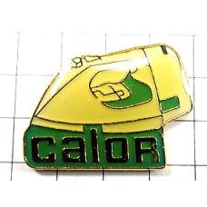 ピンズ・アイロン機カロール社