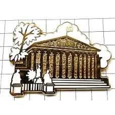 ピンズ・パリ国民議会の議事堂ブルボン宮殿