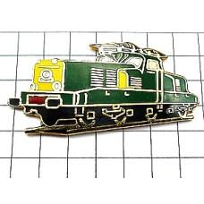 ピンバッジ・機関車フランス鉄道