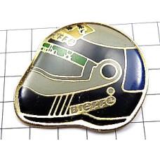 ピンズ・ベネトンF1ヘルメット