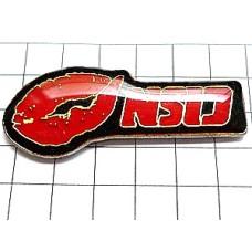 ピンズ・赤い唇NSD
