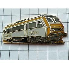 ピンバッジ・鉄道26001/車両